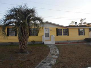 1113  Timberidge Trail  , North Myrtle Beach, SC 29582 (MLS #1421641) :: SC Beach Real Estate