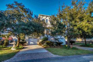 312  Rum Gully Road  , Murrells Inlet, SC 29576 (MLS #1421788) :: SC Beach Real Estate