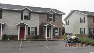 6716  Bryant  A, Myrtle Beach, SC 29572 (MLS #1421792) :: SC Beach Real Estate
