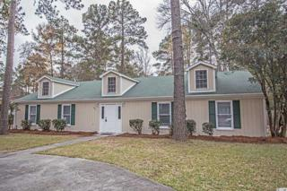 129  Brookgate Drive  , Myrtle Beach, SC 29579 (MLS #1422255) :: SC Beach Real Estate