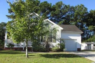 6509 N Umberland Way  , Myrtle Beach, SC 29588 (MLS #1422524) :: SC Beach Real Estate