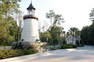LOT 34  Jeter  , Myrtle Beach, SC 29588 (MLS #1422951) :: SC Beach Real Estate