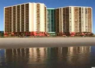 2710 N Ocean Blvd  1238, Myrtle Beach, SC 29577 (MLS #1422952) :: SC Beach Real Estate