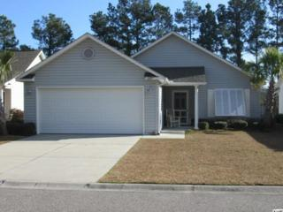 6487  Royal Pine Drive  , Myrtle Beach, SC 29588 (MLS #1422953) :: SC Beach Real Estate