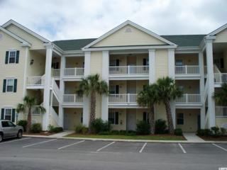 601 N Hillside Drive  1735, North Myrtle Beach, SC 29582 (MLS #1501243) :: SC Beach Real Estate