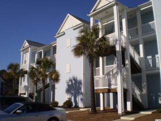 111  Fountain Pointe  103, Myrtle Beach, SC 29579 (MLS #1501582) :: SC Beach Real Estate