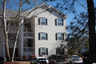 901  West Port Drive  1510, North Myrtle Beach, SC 29582 (MLS #1502285) :: SC Beach Real Estate