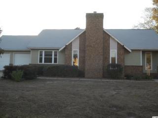 666  Blackstone Dr  , Myrtle Beach, SC 29588 (MLS #1503521) :: SC Beach Real Estate