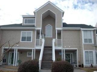 3821  Myrtle Point Dr  3821, Myrtle Beach, SC 29577 (MLS #1503529) :: SC Beach Real Estate