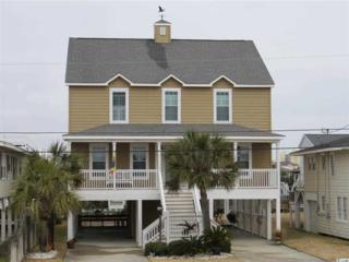 322 N 46th Avenue  , North Myrtle Beach, SC 29582 (MLS #1504059) :: SC Beach Real Estate