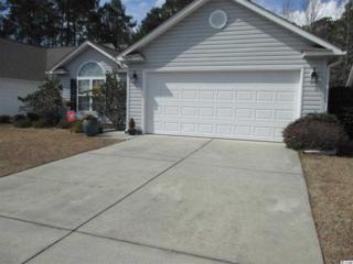 6470  Royal Pine Drive  The Gardens@Her, Myrtle Beach, SC 29588 (MLS #1504560) :: SC Beach Real Estate
