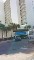 1012 W Waccamaw Drive  1401, Garden City Beach, SC 29576 (MLS #1504565) :: SC Beach Real Estate