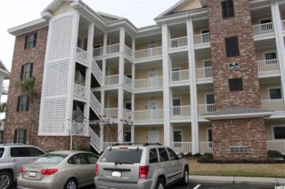 4870  Luster Leaf Circle  101, Myrtle Beach, SC 29577 (MLS #1505765) :: SC Beach Real Estate