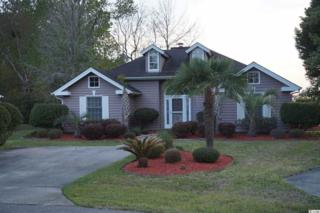 4707  Southern Trail  , Myrtle Beach, SC 29579 (MLS #1507236) :: SC Beach Real Estate