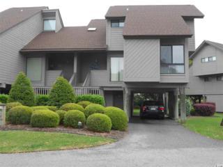 105  Heron Marsh Drive  48, Pawleys Island, SC 29585 (MLS #1507622) :: James W. Smith Real Estate Co.