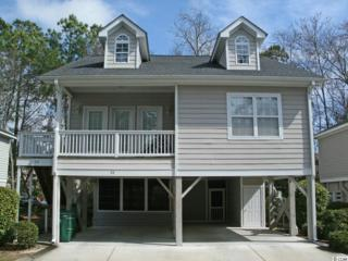 76  Wally's Way #4  , Pawleys Island, SC 29585 (MLS #1507747) :: James W. Smith Real Estate Co.