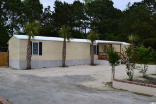 65  Newman Loop  , Pawleys Island, SC 29585 (MLS #1507982) :: James W. Smith Real Estate Co.