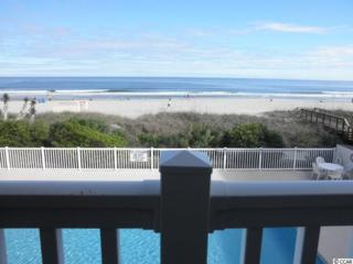 9600  Shore Drive A-207  A-207, Myrtle Beach, SC 29572 (MLS #1507988) :: SC Beach Real Estate