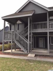 1870  Auburn Lane  20 I, Surfside Beach, SC 29575 (MLS #1507990) :: SC Beach Real Estate