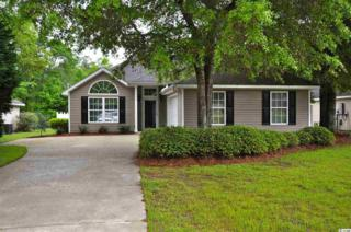300  Crooked Oak Dr.  , Pawleys Island, SC 29585 (MLS #1508045) :: James W. Smith Real Estate Co.