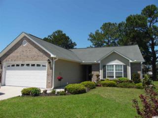 855  Sultana Drive  , Little River, SC 29566 (MLS #1508083) :: SC Beach Real Estate