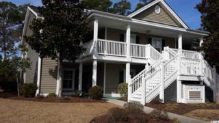 749  Blue Stem Drive  63A, Pawleys Island, SC 29585 (MLS #1508462) :: James W. Smith Real Estate Co.