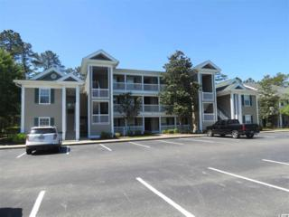 987  Blue Stem Drive  40G, Pawleys Island, SC 29585 (MLS #1508540) :: James W. Smith Real Estate Co.