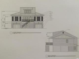 35  Marsh Point Drive  Lot 4, Pawleys Island, SC 29585 (MLS #1508601) :: James W. Smith Real Estate Co.