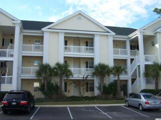 601 N Hillside Drive  4432, North Myrtle Beach, SC 29582 (MLS #1509065) :: SC Beach Real Estate