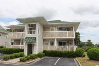 301  Shorehaven Drive Unit 17A  17A, North Myrtle Beach, SC 29582 (MLS #1509328) :: SC Beach Real Estate