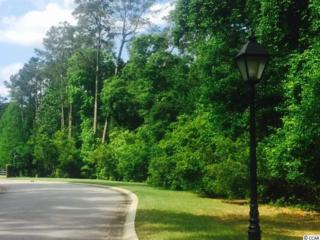 Lot 1  Old Cypress Circle  , Pawleys Island, SC 29585 (MLS #1509365) :: James W. Smith Real Estate Co.