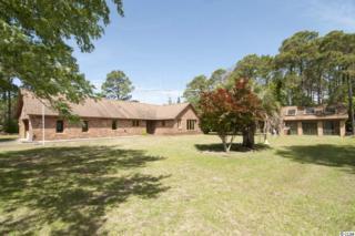 512  Springfield Road  Hagley Estates, Pawleys Island, SC 29585 (MLS #1509381) :: James W. Smith Real Estate Co.