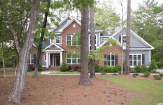 633  Nautilus Drive  , Murrells Inlet, SC 29576 (MLS #1509506) :: James W. Smith Real Estate Co.