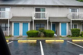116  Horizon River Rd Unit E-6  E-6, Myrtle Beach, SC 29572 (MLS #1509944) :: SC Beach Real Estate
