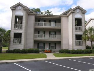 398  Blue Stem Drive, 59F  59F, Pawleys Island, SC 29585 (MLS #1510077) :: James W. Smith Real Estate Co.