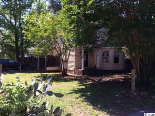 1551  Victoria Lane  , Myrtle Beach, SC 29577 (MLS #1510248) :: SC Beach Real Estate