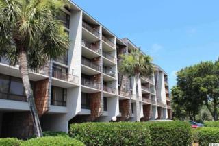 Litchfield Retreat #613  613, Pawleys Island, SC 29585 (MLS #1510522) :: James W. Smith Real Estate Co.