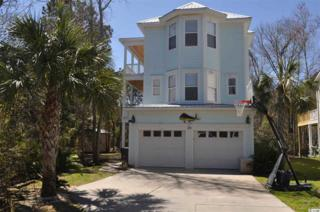 53  Harbour Reef Dr  Atalaya Cove, Pawleys Island, SC 29585 (MLS #1510563) :: James W. Smith Real Estate Co.