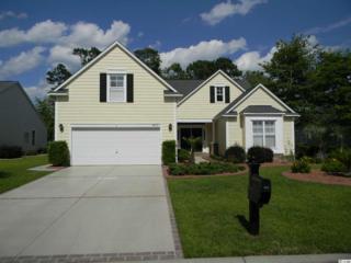 413  Camden Circle  , Pawleys Island, SC 29585 (MLS #1510576) :: James W. Smith Real Estate Co.