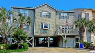 215 N Seaside Drive  , Surfside Beach, SC 29575 (MLS #1510621) :: SC Beach Real Estate