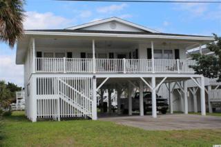 318  46th Avevue, North  , North Myrtle Beach, SC 29582 (MLS #1510624) :: SC Beach Real Estate
