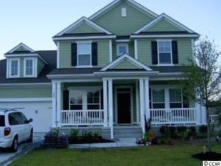 849  Wind Whisper Circle  , Murrells Inlet, SC 29576 (MLS #1510625) :: SC Beach Real Estate