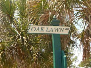 Lot 46  Oaklawn Road  , Georgetown, SC 29440 (MLS #1510651) :: James W. Smith Real Estate Co.