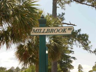 Lot 33  Millbrook Road  , Georgetown, SC 29440 (MLS #1510652) :: James W. Smith Real Estate Co.