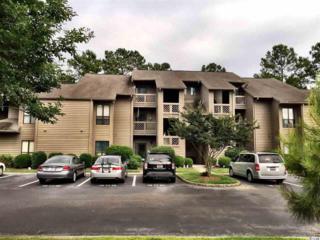 509  Indian Wells  509, Murrells Inlet, SC 29576 (MLS #1511000) :: SC Beach Real Estate