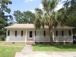200  Surrey Ln  , Myrtle Beach, SC 29579 (MLS #1415824) :: SC Beach Real Estate