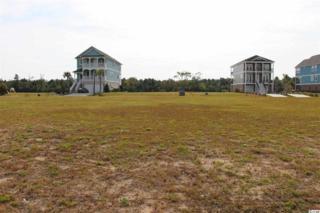 Lot 68  St. Julian Lane  , Myrtle Beach, SC 29579 (MLS #1420022) :: SC Beach Real Estate