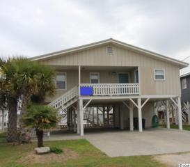 312  48th Ave North  Cherry Grove, North Myrtle Beach, SC 29582 (MLS #1507582) :: SC Beach Real Estate