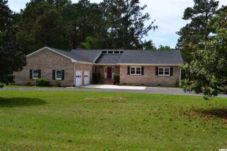 134  River Oaks Circle  , Pawleys Island, SC 29585 (MLS #1507641) :: James W. Smith Real Estate Co.