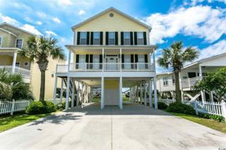 6206  Nixon Street  , North Myrtle Beach, SC 29582 (MLS #1509755) :: SC Beach Real Estate